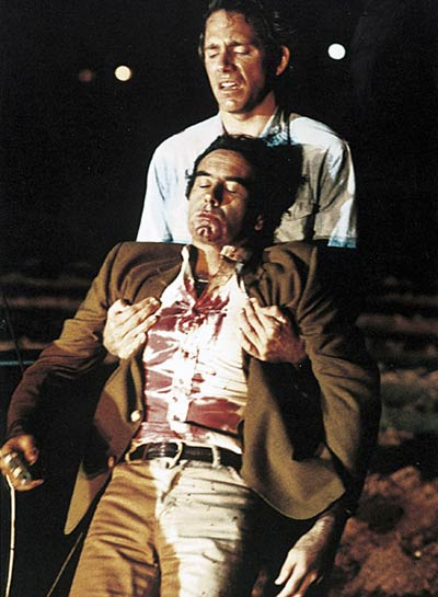 Blood Simple Coens + Hanks